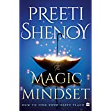 The Magic Mindset: How to Find Your Happy Place - Pre order now and get a printed signed copy