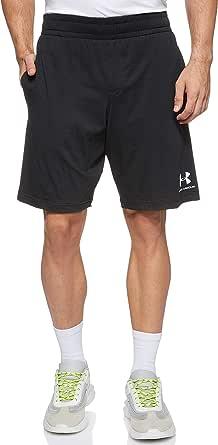 Under Armour Sportstyle Cotton Shorts Pantaloncini Uomo