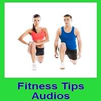 Fitness Tips Audio