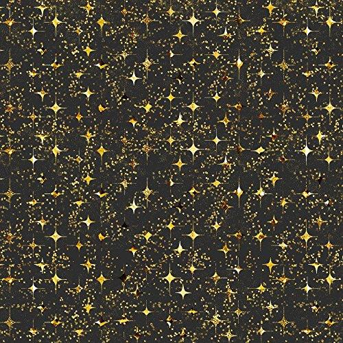 Apple iPhone 4 Housse Étui Silicone Coque Protection Or Paillettes Étoiles Étui en cuir marron