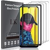 LK Compatibile con Huawei P Smart 2019 / Honor 20 Lite/Honor 10 Lite Pellicola Protettiva, 3 Pezzi, 9H Durezza Vetro Temperat
