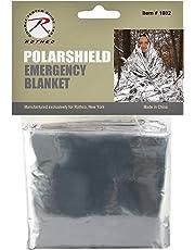 Rothco USA - Polarshield Survival Blanket (Pack of 6)