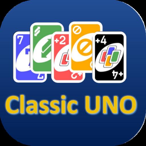 Classic Uno (Classic Uno)