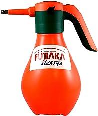 Fujiaka™ Elektra 2.5 Ltrs. BATTERY OPERATED, USB Charging Handheld Garden Sprayer, Water Sprayer, Pesticide Sprayer