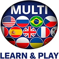 Spielend lernen MULTIlinguales +