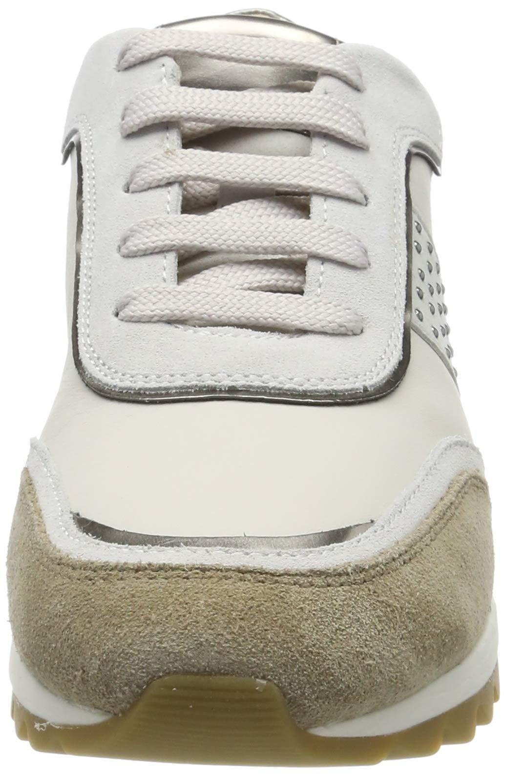 Geox Damen D Tabelya A Sneaker 4