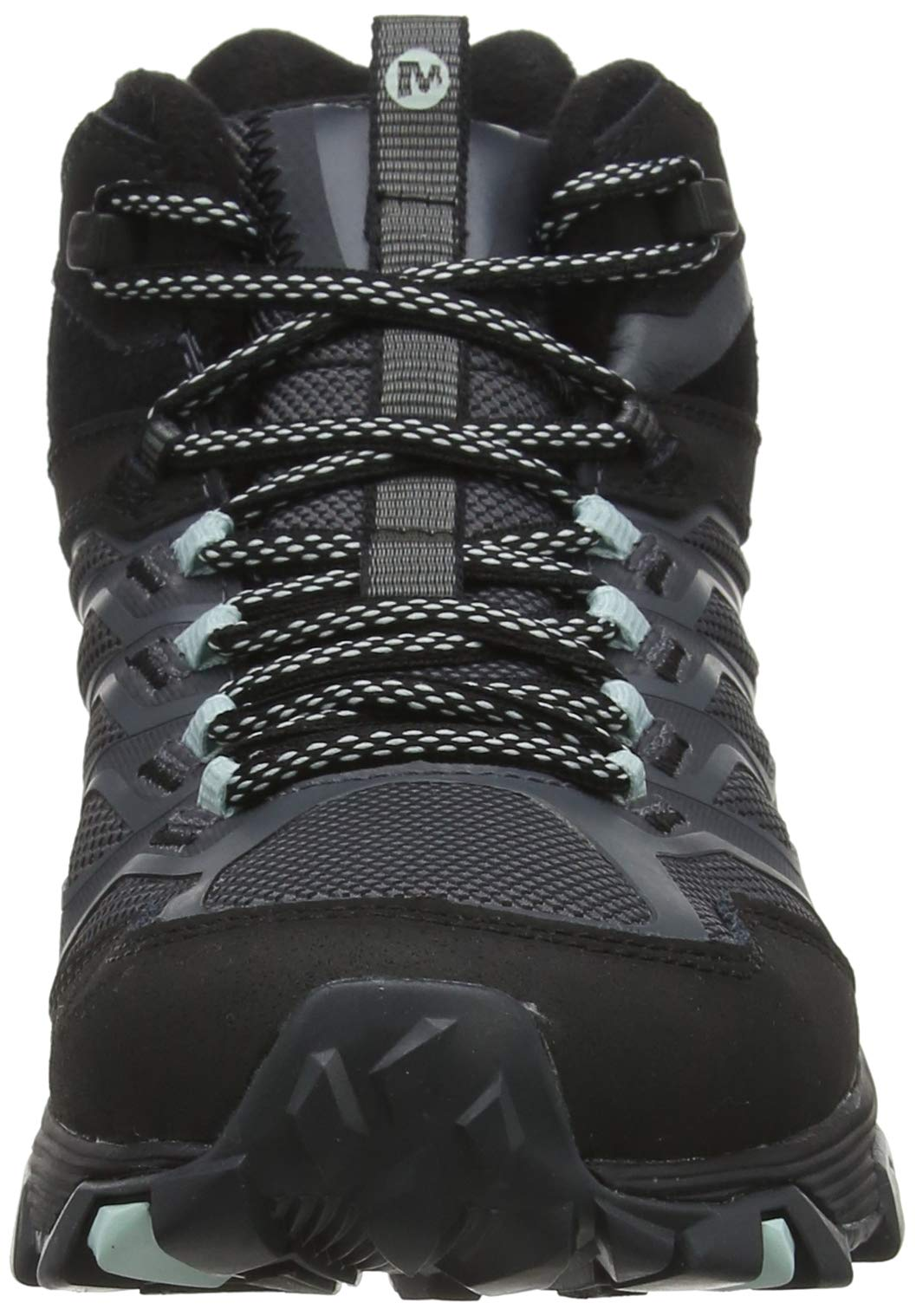 71WMNlYenXL - Merrell Women's Moab FST Ice+ Thermo High Rise Hiking Boots