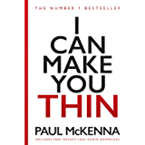 I Can Make You Thin: The No. 1 Bestseller