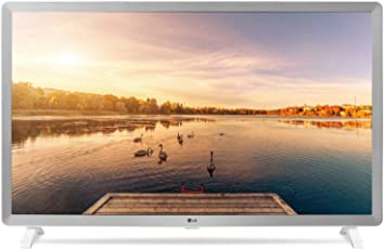 LG 32LK6200PLA 80 cm (32 Zoll) Fernseher (Full HD, Triple Tuner, Active HDR, Smart TV)
