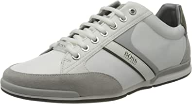 BOSS Herren Saturn_Lowp_mx Sneaker