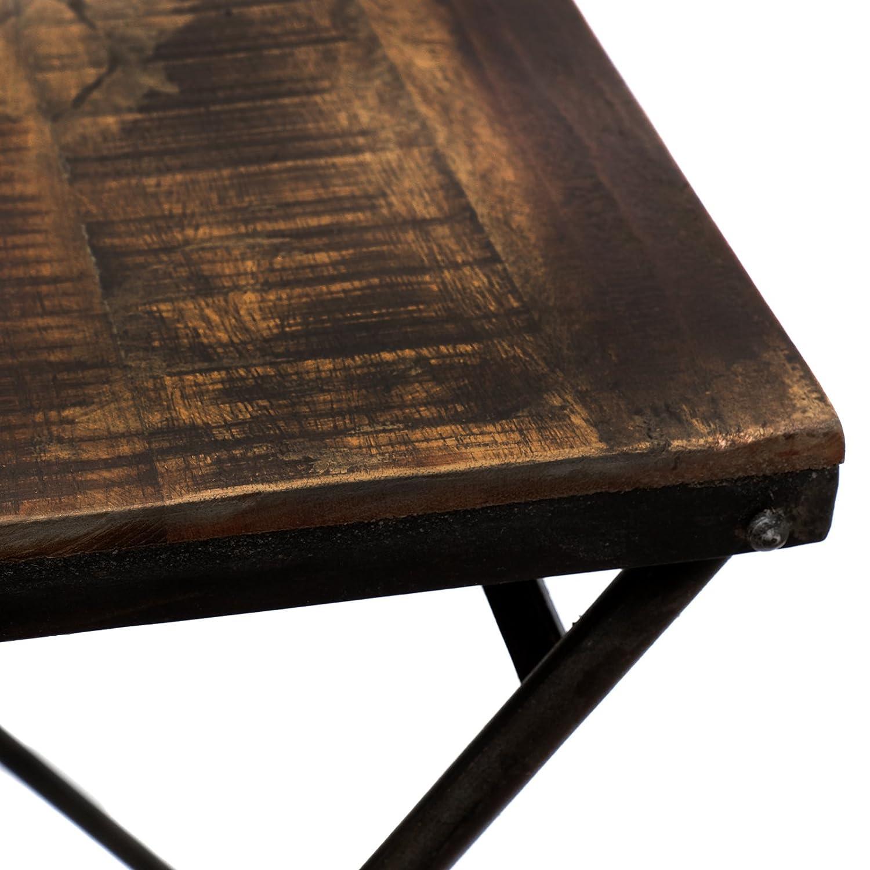 Luxus Gartentisch Holz Rustikal Selber Bauen Schema