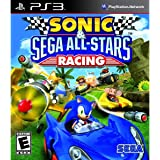 Sonic and Sega All-Stars Racing Essentials (PlayStation 3) [Edizione: Regno Unito]