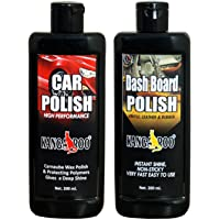 KANGAROO CAR Polish 200 ML + Dashboard Polish 200 ML