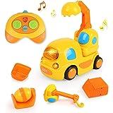 LBLA Spielzeug 2 Jährige Jungen,Ferngesteuertes Auto ab 2 Jahren,Spielzeug 3 Jahren Jungen,Kleinkind Spielzeug,Geschenke