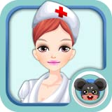 Nurse Fashion – Jeux d'habillage