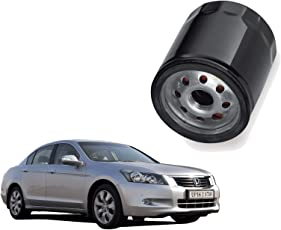 Oil filters buy oil filters online at best prices in india amazon auto spare world engine oil filter for honda accord 2008 2014 petrol set of 1 fandeluxe Image collections