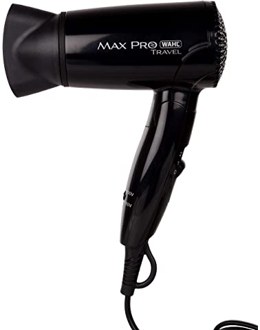 Wahl 05051 024 Max Pro Travel Hair dryer