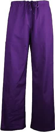 JONATHAN UNIFORM Adjustable Unisex Work Pants Trousers for Carer, Vet, Beauty, Cleaning