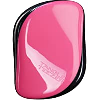 Tangle Teezer Compact Pink, Donna