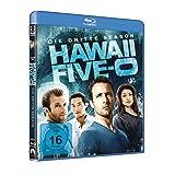 Hawaii Five-0 - Season 3 [Blu-ray]