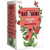 Heath & Heather Raspberry Leaf Tea 50 Bags