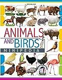 Animals and Birds Minipedia