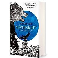 Nevernight T02 (relié) - Les grands jeux (02)