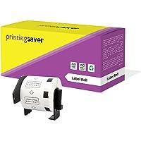Compatible Rouleau DK11209 DK-11209 29mm x 62mm Papier Étiquettes Adresse pour Brother P-Touch QL-500 QL-570 QL-700 QL…