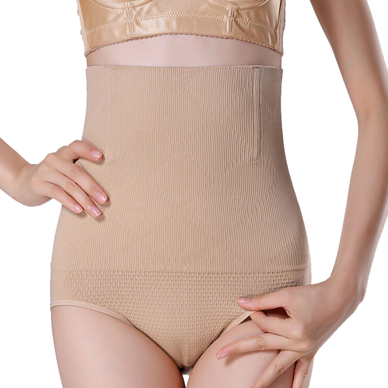 Top SUNNOW Femme Culotte Sculptante Cullotte Gainante Invisible Panty  FM65