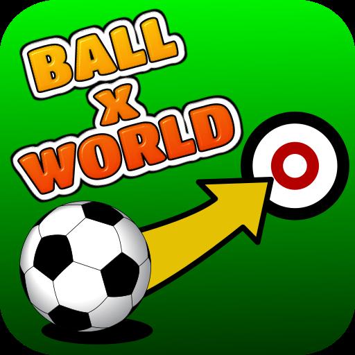 Ball x World