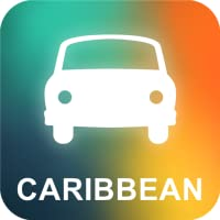 Karibik GPS Navigation