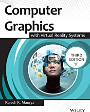 Computer Graphics with Virtual Reality System