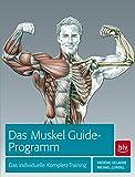 Das Muskel-Guide-Programm: Das individuelle Komplett-Training (BLV)