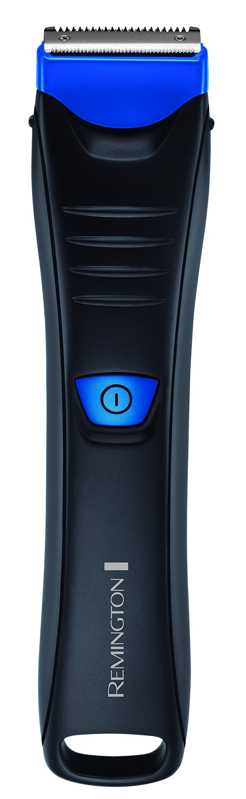 Remington BHT250 Delicates Body And Hair Trimmer BlackBlue