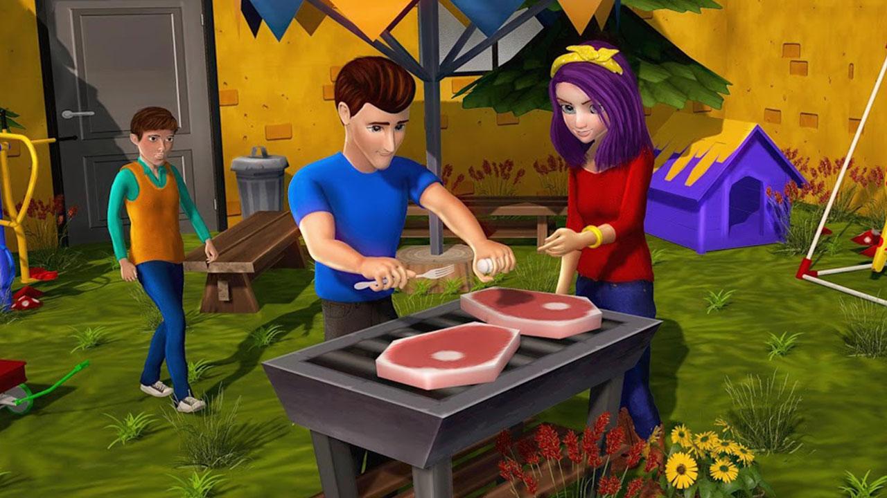 Virtual Dating jeux de simulation en ligne