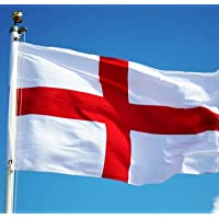 England (St George) Flag 5ft x 3ft