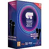 OPERACION TRIUNFO Karaoke, Negro con Luces led (41656): Amazon.es: Juguetes y juegos