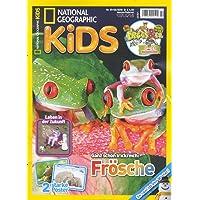 National Geographic Kids [Jahresabo]