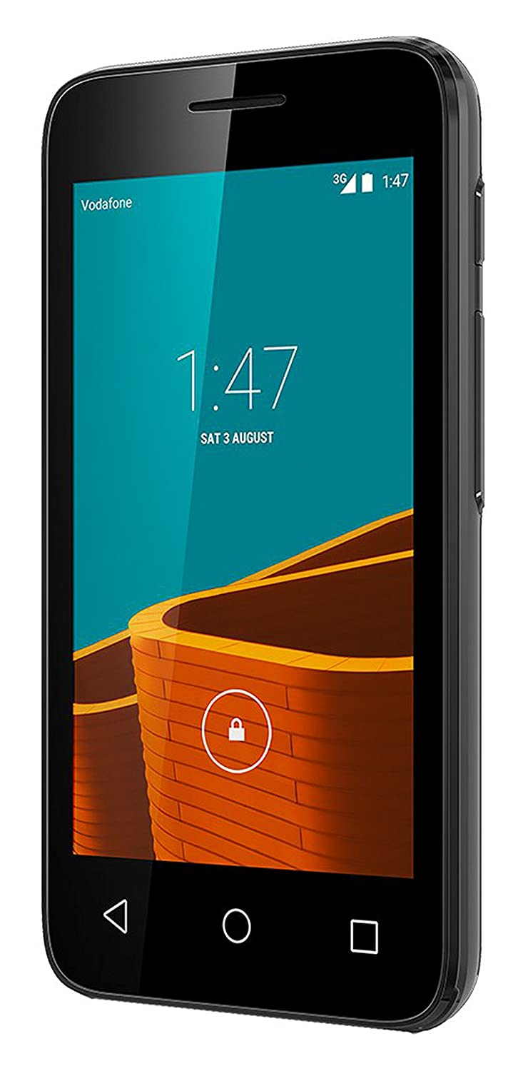 Camera Android Phones Pay As You Go vodafone smart first 6 pay as you go handset smartphone amazon co uk electronics