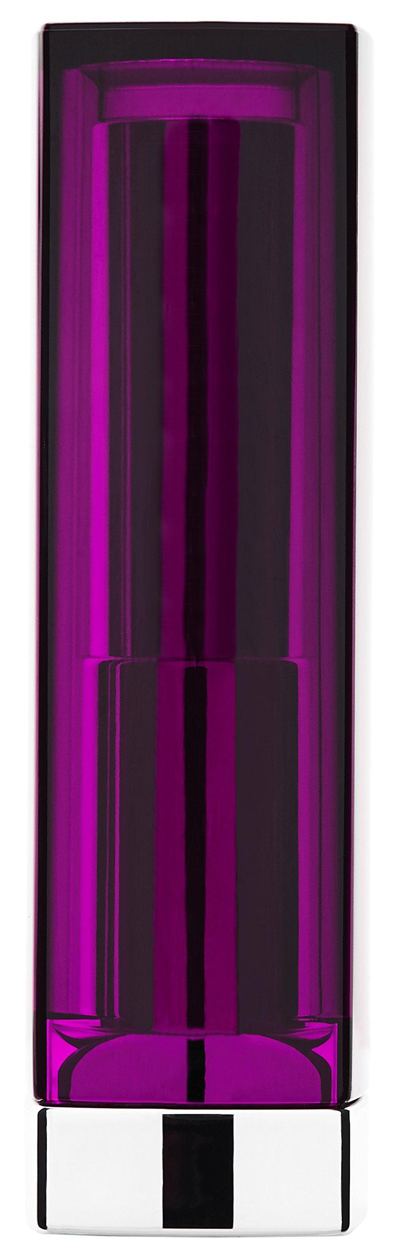 Maybelline Color Sensational 338 Midnight Plum – barras de labios (Violeta, Midnight Plum, Francia)