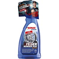 SONAX XTREME Felgenreiniger PLUS (1 Liter) effiziente und säurefreie Reinigung aller Leichtmetall- und Stahlfelgen sowie…