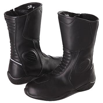 Modeka Stiefel FIONA LADY schwarz Gr. 36 neV158tW