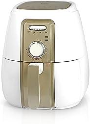 Saachi 3.2 Liter Air Fryer, White - NL-AF-4770