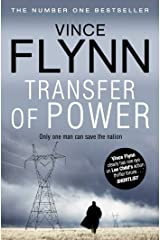 Transfer Of Power (The Mitch Rapp Series Book 1) Kindle Edition