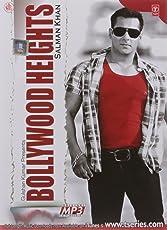 Bollywood Heights. Salman Khan