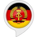Ostdeutsche Nationalhymne