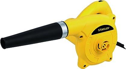 Stanley 600-Watt Variable Speed Blower (Yellow and Black)