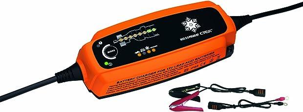 CTEK MXS 5.0 Polar Batterieladegerät, 12V 5.0 Amp