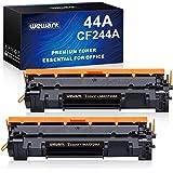 Wewant 44A CF244A Cartucce Toner Compatibile per HP 44A CF244A per HP LaserJet Pro MFP M28 M28a M28w M15 M15a M15w M17 M17a M