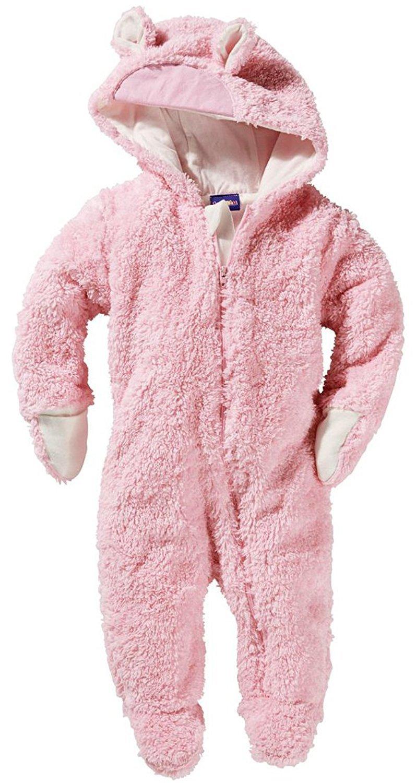 lupilu® Baby Teddyoverall
